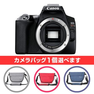 【選べるカメラバッグ】キヤノン(Canon) EOS Kiss X10 ボディ(レンズ別売) ブラック saedaonline