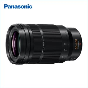 パナソニック(Panasonic) LEICA DG VARIO-ELMARIT 50-200mm/...