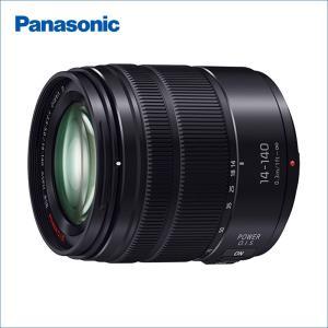 マウント:マイクロフォーサーズマウント/金属マウント 焦点距離:f=14〜140mm(35mm判換算...