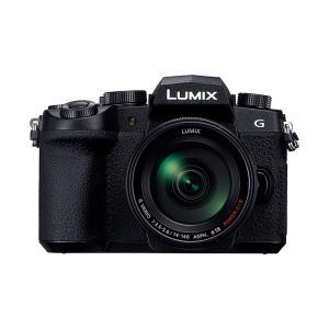 パナソニック(Panasonic) LUMIX(ルミックス) DC-G99-H 高倍率ズームレンズキ...