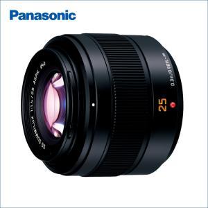 パナソニック(Panasonic) LEICA DG SUMMILUX 25mm / F1.4 II...