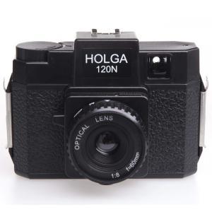 ホルガ【HOLGA】フィルムカメラ H-120N
