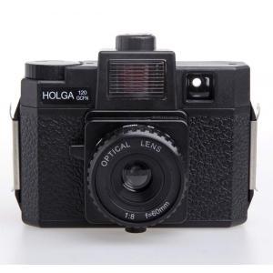 ホルガ【HOLGA】フィルムカメラ H-120GCFN|saedaonline
