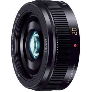 マウント:マイクロフォーサーズ規格準拠 焦点距離:20mm(35mm判換算 40mm) レンズ構成:...