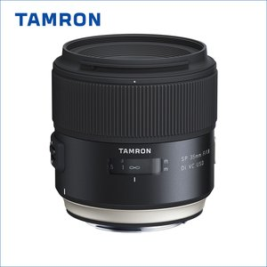 タムロン(TAMRON) SP 35mm F/1.8 Di VC USD (Model F012) ニコン用