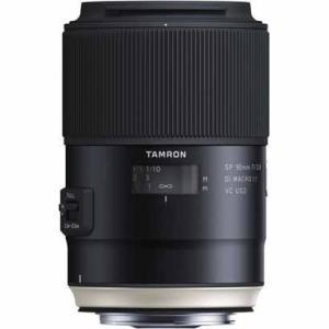 焦点距離:90mm 開放F値:2.8 レンズ構成:11群14枚 最短撮影距離:0.3m 最大撮影倍率...
