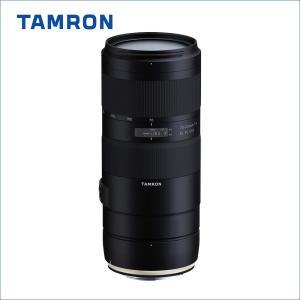 タムロン(TAMRON) 70-210mm F/4 Di VC USD (A034E)キヤノンEFマ...