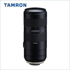 タムロン(TAMRON) 70-210mm F/4 Di VC USD (A034N)ニコンFマウン...