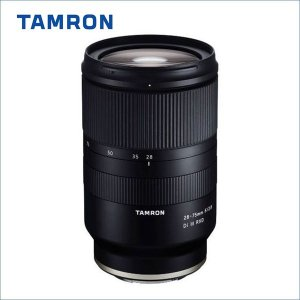 タムロン(TAMRON) 28-75mm F2.8 Di III RXD (Model A036) ...