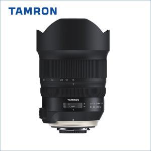 タムロン(TAMRON) SP15-30mm F2.8 Di VC USD G2  (Model A...