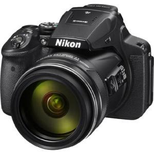 ニコン(Nikon) デジタルカメラ COOLPIX(クールピクス)  P900 ブラック