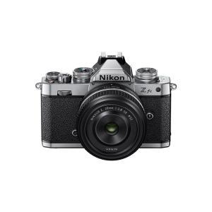 ニコン(Nikon) Z fc 28mm f/2.8 Special Edition キット|サエダオンラインショップ