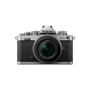 ニコン(Nikon) Z fc 16-50 VR SLレンズキット 【納期目安約3ヶ月】|サエダオンラインショップ