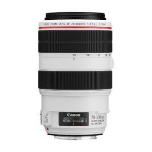 キヤノン(Canon)  EF70-300mm F4-5.6L IS USM