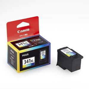 キヤノン(Canon) 純正インクカートリッジ  BC-341XL 大容量 カラー