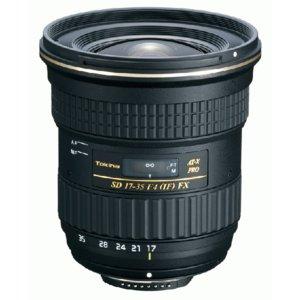 トキナー (Tokina) AT-X 17-35 F4 PRO FX  17-35mm F4 フルサ...