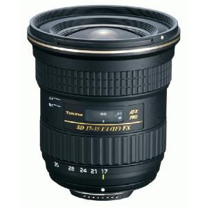 トキナー (Tokina) AT-X 17-35 F4 PRO FX  17-35mm F4 キヤノ...