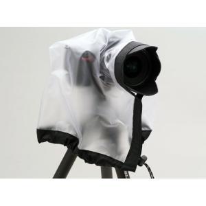 ケンコー デジタル一眼レフ用 カメラレインカバー DG-M|saedaonline