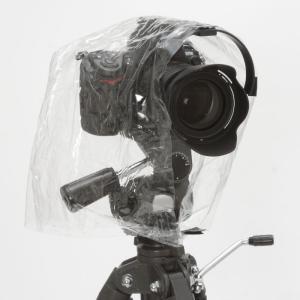 【ネコポス便配送・送料無料】エツミ(ETSUMI) カメラレインウェアー E-6214|saedaonline