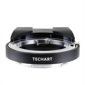 TECHART(テックアート)マウントアダプター LM-EA7(ライカMマウントレンズ/ソニーEボデ...