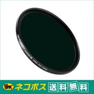 【ネコポス便配送・送料無料】K&F Concept NANO-X NDフィルター 82mm ND10...