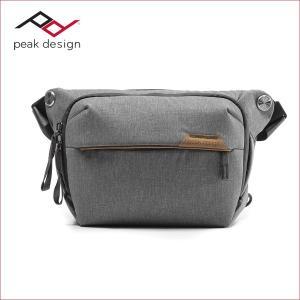 ピークデザイン(peak design)  エブリデイスリング 3L アッシュ BEDS-3-AS-...