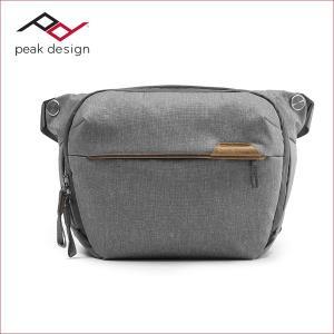 ピークデザイン(peak design)  エブリデイスリング 6L アッシュ BEDS-6-AS-...