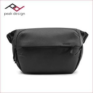ピークデザイン(peak design)  エブリデイスリング 10L ブラック BEDS-10-B...