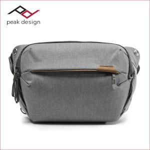 ピークデザイン(peak design)  エブリデイスリング 10L アッシュ BEDS-10-A...