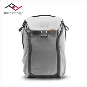 ピークデザイン(peak design)  エブリデイバックパック 20L アッシュ BEDB-20...