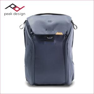 ピークデザイン(peak design)  エブリデイバックパック 30L ミッドナイト BEDB-...