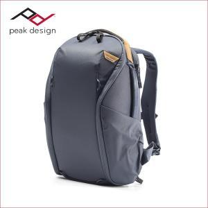 ピークデザイン(peak design)  エブリデイバックパック ジップ15L ミッドナイト  B...