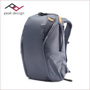ピークデザイン(peak design)  エブリデイバックパック ジップ20L ミッドナイト BE...