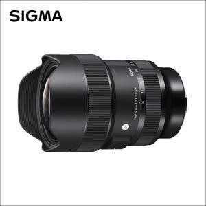 対応マウント : ソニー Eマウント / フルサイズ対応  焦点距離 : 14mm-24mm(35m...
