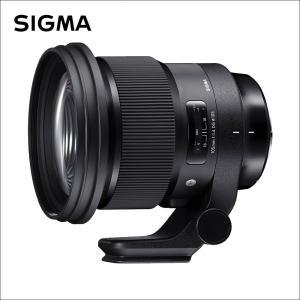 対応マウント : ソニーα Eマウント / フルサイズ対応  焦点距離 : 105mm(35mmフル...