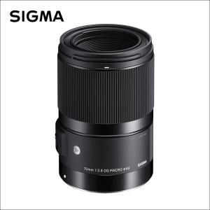 シグマ(Sigma)  70mm F2.8 DG MACRO  | Art(アート) ソニーα[Eマ...