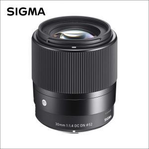 対応マウント : キヤノン EF-Mマウント / APS-Cサイズ専用  焦点距離 : 30mm(3...