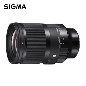 対応マウント : ソニー Eマウント / フルサイズ対応  焦点距離 : 35mm(35mmフルサイ...