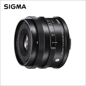対応マウント : ソニー Eマウント / フルサイズ対応  焦点距離 : 45mm(35mmフルサイ...