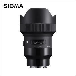 対応マウント : ソニー Eマウント / フルサイズ対応  焦点距離 : 14mm(35mmフルサイ...