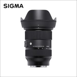 シグマ(Sigma)  24-70mm F2.8 DG DN | Art(アート) ソニー Eマウン...