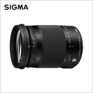 シグマ(Sigma)  18-300mm F3.5-6.3 DC MACRO OS HSM    C...
