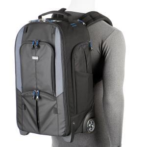 シンクタンクフォト(thinkTANKphoto)ストリートウォーカー ローリングバックパック V2.0 StreetWalker Rolling Backpack V2.0 saedaonline
