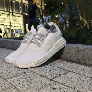 adidas【アディダス】NMD_R1 エヌエムディー シュ...