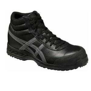 アシックス ウィンジョブ 71S FFR71S (消防/操法/消防団)(安全靴 活動靴 救助活動用 作業靴 セーフティーシューズ 消防団用 操法)SH|safety-japan