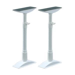 家具転倒防止伸縮棒L ホワイト KTB-60(耐震用品 耐震...