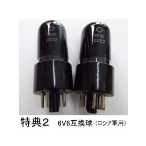 EK-JAPAN TU-8800 KIT (イーケイジャパン 多極管対応 KT88 真空管アンプ 組立キット) 2つの特典プレゼント!|sagamiaudio-co|04