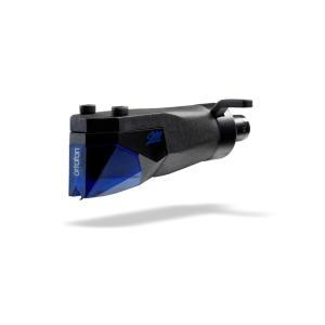 Ortofon 2M Blue PnP mkII (オルトフォン シェル一体型モデル MMカートリッジ)<レコードクリーナーセットプレゼント>*|sagamiaudio-co