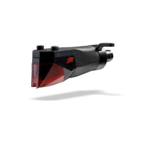 Ortofon 2M Red PnP mkII (オルトフォン シェル一体型モデル MMカートリッジ)<レコードクリーナーセットプレゼント>*|sagamiaudio-co