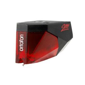 Ortofon 2M Red (オルトフォン MMカートリッジ)*|sagamiaudio-co